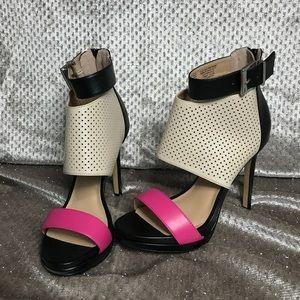 Juicy Couture High Heels